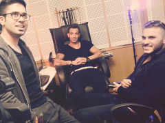Az Zirzamin Ta Baame Tehran - Amir Tataloo Interview