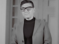Saeed Shayas - 'Khosh Oomadi'