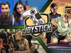 Joystick - Season 2 Episode 4
