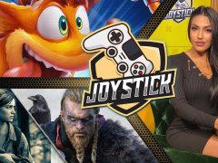 Joystick - Season 3 Episode 38
