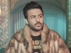 Ali Pishtaz - Hey (Ft Lamia)