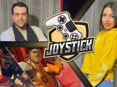 Joystick - Season 3 Episode 35