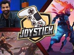 Joystick - Episode 11