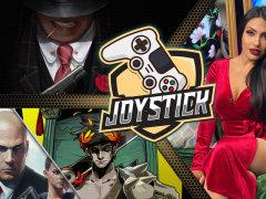 Joystick - Season 3 Episode 39