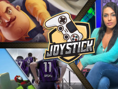 Joystick - Season 3 Episode 36