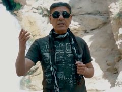 Saeed Shayas - 'Kassa Kam'