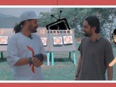 Jarshow - Episode 1 (Dara K)