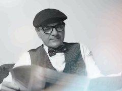 Saeed Shayas - 'Eshghe Mani'