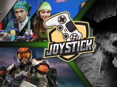 Joystick - Season 2 Episode 11