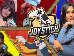 Joystick - Season 3 Episode 25