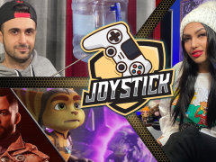 Joystick - Season 3 Episode 28