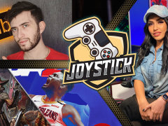Joystick - Season 3 Episode 21