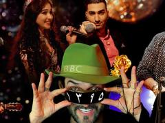 BBC Persian - 'Norooz Show 1395'