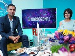 Radio Javan - 'Norooz Show 1398'