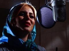 Mahdieh Mohammadkhani & Shahnava - 'Ayeneh Dar Ayeneh'