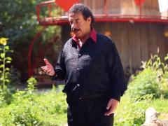 Javad Yasari - 'Shakheh Nabat'