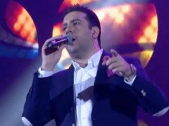Omid Hajili - 'Delbar (Live)'