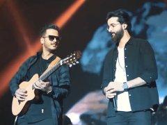 Hoorosh Band - Mah Pishooni (Live)