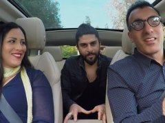Chand Shanbeh - Season 6 Episode 7