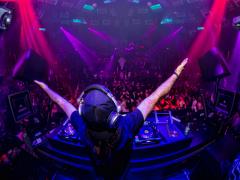 Radio Javan - 'Las Vegas Parties 2013'