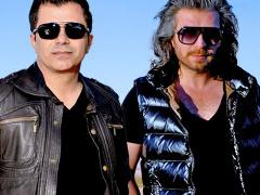 Mansour & Jamshid - 'Naz Maka'