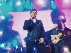 Hamed Homayoun - 'Medley (Live in Concert)'