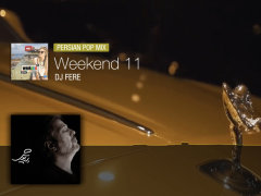 DJ Fere - Weekend (Episode 11)