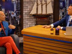 Chand Shanbeh - Season 5 Episode 25