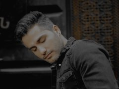 Ahmad Saeedi - 'Hey Baroon'