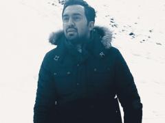 Mehdi Yarrahi - 'Zemestoon'