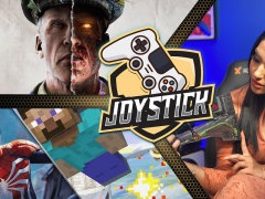 Joystick - Season 3 Episode 16