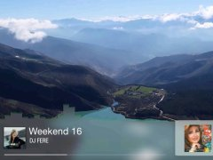 DJ Fere - 'Weekend (Episode 16)'