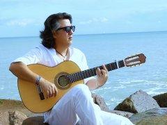 Farhad Zamani - 'Storm'