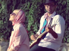 Madmazel & Ashkan - 'Sokoote Ejbari'