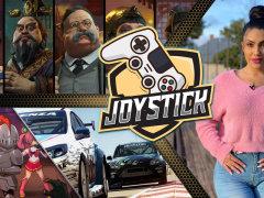 Joystick - Season 3 Episode 33