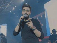 Sina Derakhshande - 'Khosh Be Halam (Live)'