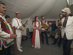 Bolour Banafsh - Uzbekistan (Festival Day 3)
