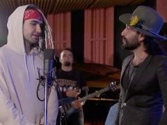 Bolour Banafsh - 'Parsalip (Live)'