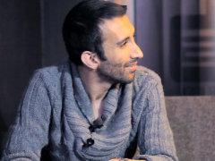 Persian Paparazzi - 'Shahin Felakat Interview'