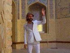 Bolour Banafsh - Bokhara (Part 1)