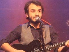 Ali Azimi - 'Pishdaramad (Remix)'