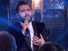 Arsalan - 'Bodyguard (Live At BBC Norooz Show)'