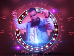 Deejay Al - 'Dor Dor Studio (Episode 3)'