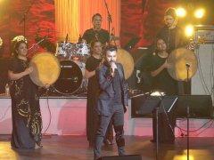 Jamshid - 'Khene Bandan (Live)'