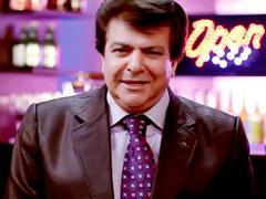 Abbas Ghaderi - 'Eshgh Oumadeh'