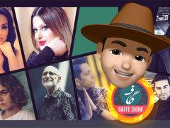 Gaffe Show - Season 3 Episode 7