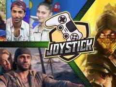 Joystick - Season 2 Episode 3