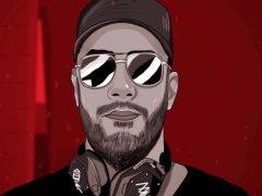 DJ Milaad - 'Hot Rhythm'