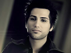 Ahmad Saeedi - Eshghe Bi Gonah (Ft Nima Allameh)