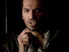 Amir Tafreshi - 'Hey (Ft Kooshan)'